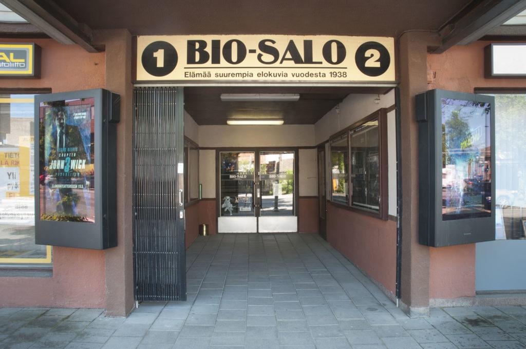 Biosalo